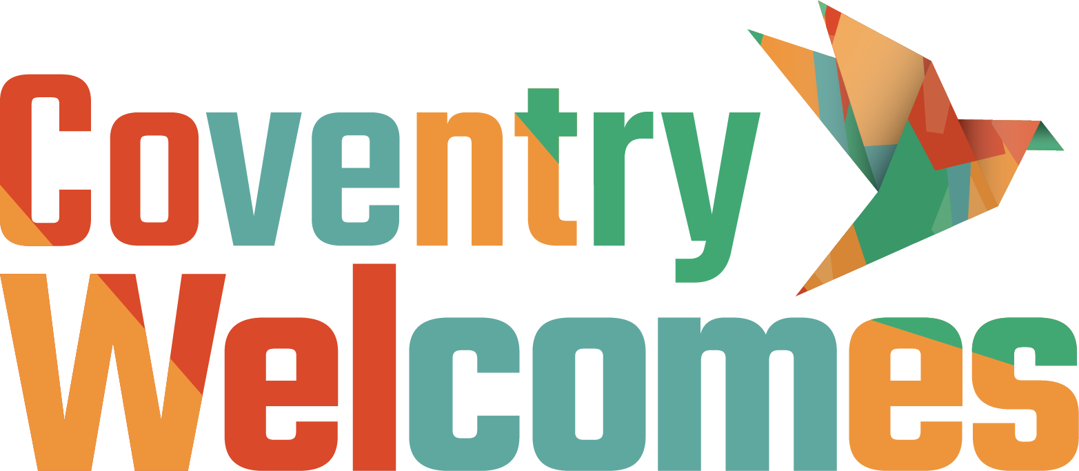 Coventry Welcomes Logo