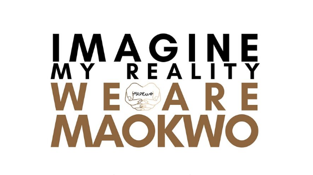 Maokwo - IMAGINE, MY REALITY